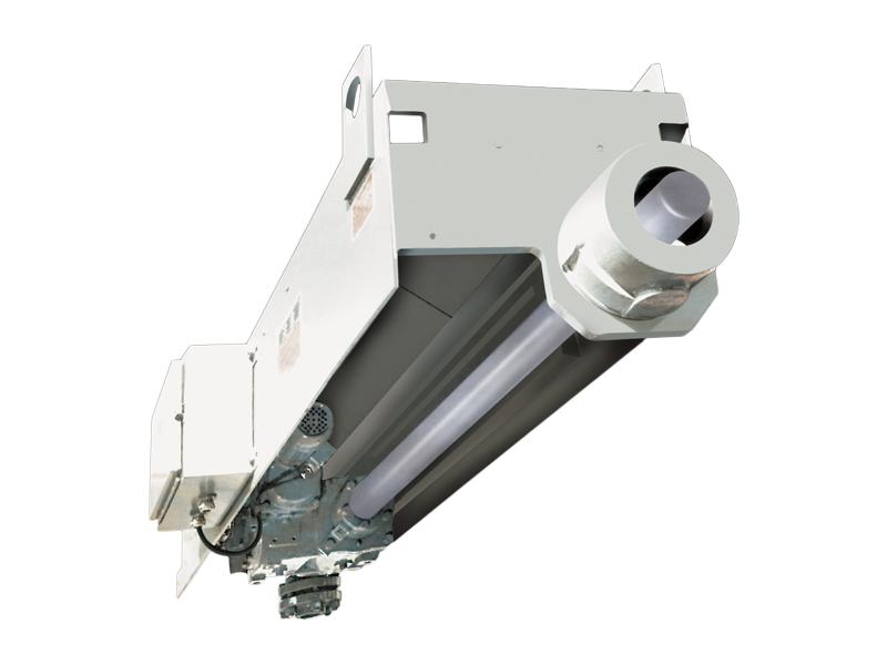 HXYR-5型空预器吹灰器