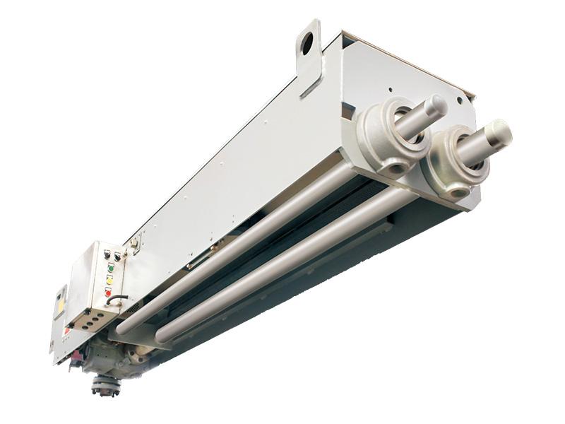 HXDJ-5型多介质伸缩式吹灰器