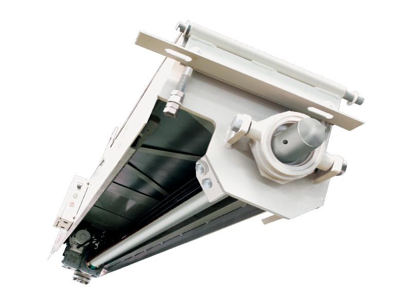 HXC-5系列长伸缩式吹灰器