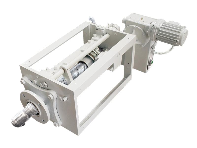 HXD-4型炉膛吹灰器