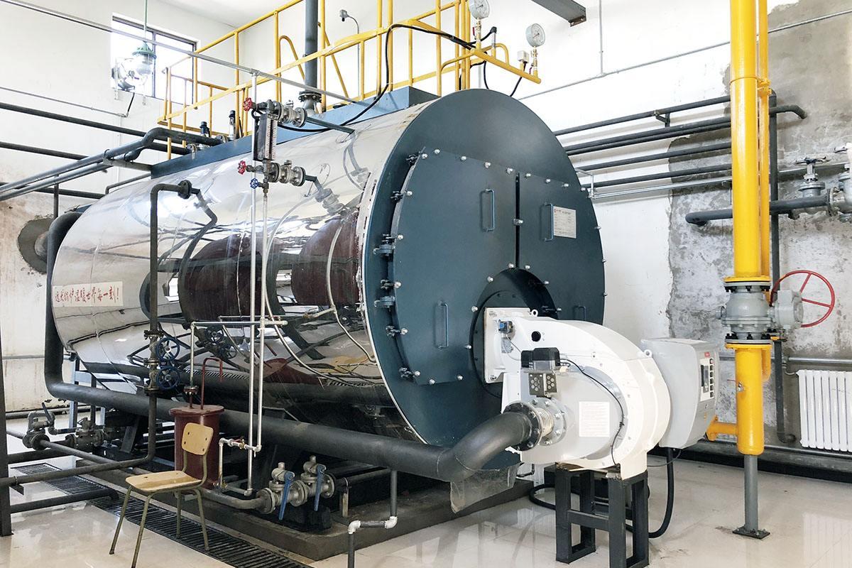 锅炉吹灰器如何正确安装 卡涩的危险及处理方式